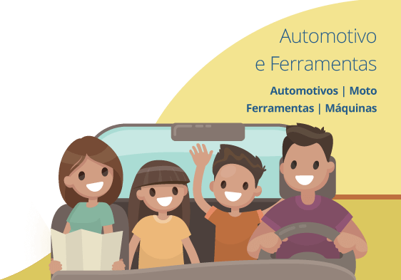 Auto e Ferramentas