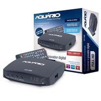 Conversor de TV Digital Aquario DTV-7000 com Controle Remoto