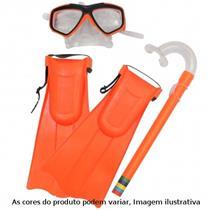Kit de Mergulho Belfix Snorkel 39900