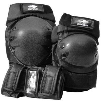 Kit de Proteção Mormaii Belfix 497800 Grande Preto