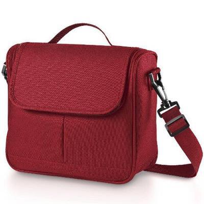 Bolsa Térmica Cool-Er Bag Multikids Baby BB029 Vermelho