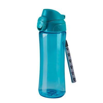 Garrafa Coza Color 61050/0129 550ml Plástico Verde
