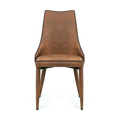 Cadeira Artefama Patrícia 6098 Madeira
