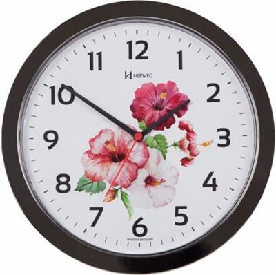 Relógio de Parede Herweg 660004/240 Grafite