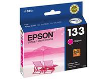 Cartucho para Impressora Epson T133320-BR Magenta