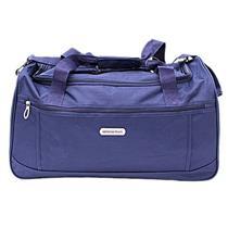 Bolsa Travel Bag Latcor F-3756 Tamanho 22 Poliéster Azul