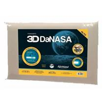 Travesseiro Duoflex Allemand DaNasa DT3241