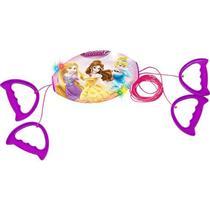 Brinquedo Vai e Vem Disney Princesas Líder 2087