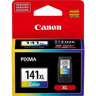 Cartucho para Impressora Canon CL141 XL Color