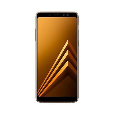 SMARTPHONE SAMSUNG GALAXY A8+ A730 64GB 2CHIPS DOURADO