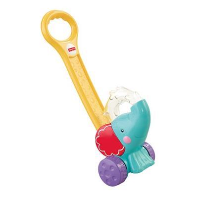 Brinquedo FP Elefante Bolinhas Mattel Y8651