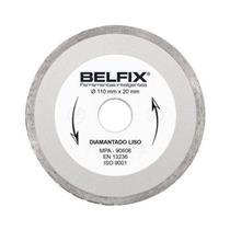 DISCO DIAMANTADO LISO 221600 BELFIX