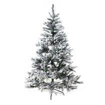 Árvore de Natal Milano Latcor XM-124 180cm Branco