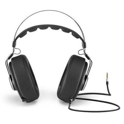 Fone de Ouvido Pulse Premium Multilaser PH241 Wired Bluetooth Grande Preto