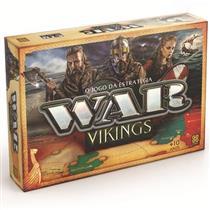 Jogo Grow War Vikings 03450