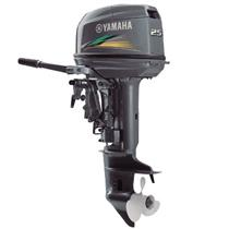 MOTOR DE POPA YAMAHA 25XMHS 2T