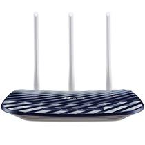 Roteador Wireless Tp-Link Dual 3 Antenas Band 750mbps