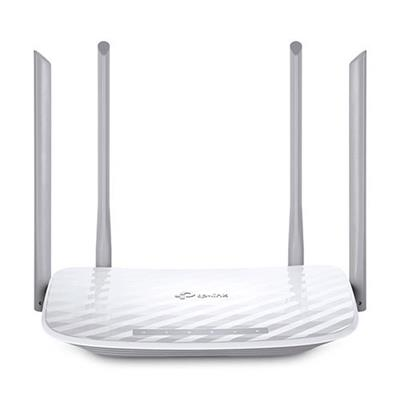 Roteador Wireless Tp-Link Dual Band 300mbps
