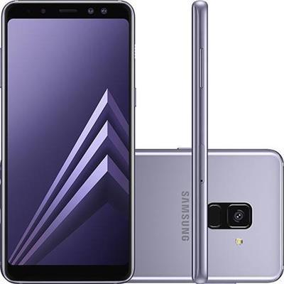 Smartphone Livre Samsung Galaxy A8 A530 4G 2 Chips - Amt