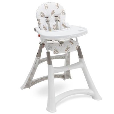Cadeirão para Bebê Galzerano Premium 5070 Real