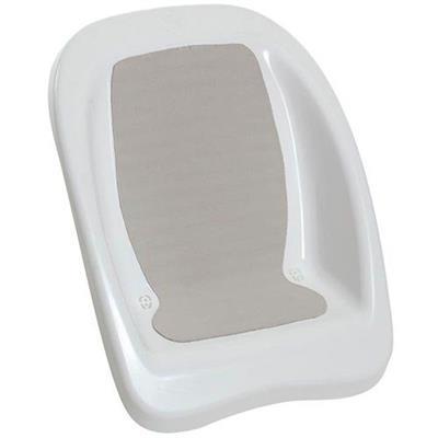 Redutor para Banheira Galzerano 9012 Plástico Branco