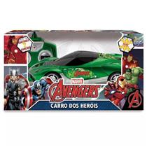 Carro Hulk Mimo 3226