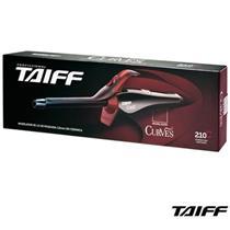 Modelador Babyliss Taiff Curves Cerâmica 13mm Bivolt Preto