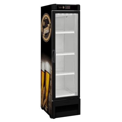 Cervejeira Premium 296 Litros Metalfrio VN28RE Preta