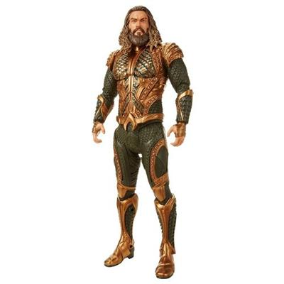 Boneco Aquaman Mimo 925