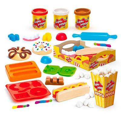 Brinquedo Super Massa Cinema Estrela 1001301400145