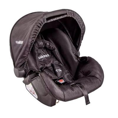 Bebê Conforto Cozycot Click Kiddo 416O Preto