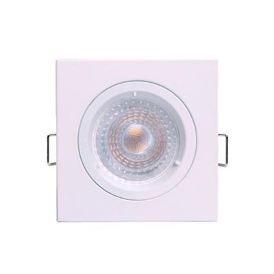 Luminária Osram Focolum 3.3W 830 Embutir Quadrado