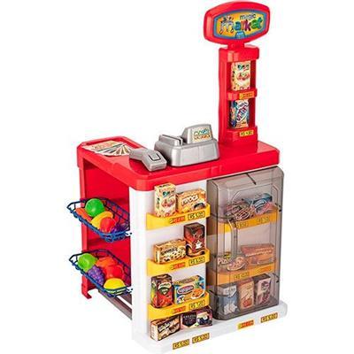 Brinquedo Magic Market Magic Toys 8048