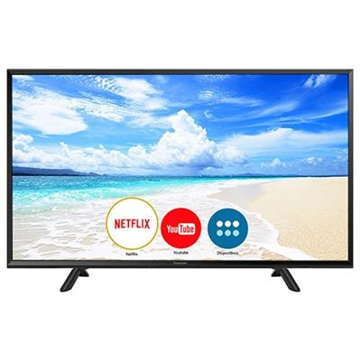 Smart TV Panasonic 40'' LED Full HD 40FS600 Preto