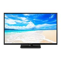 Smart TV Panasonic 32'' LED HD 32FS600 1 USB 2 HDMI Preto