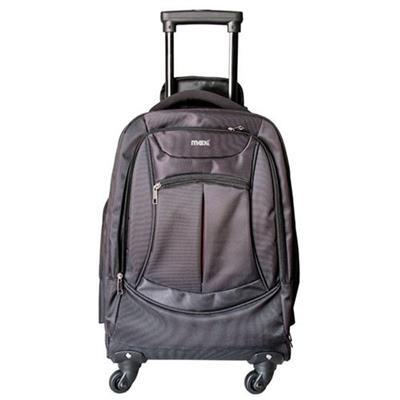 """Mochila para Notebook até 15,6"""" Maxprint Trolley Suits 6012823 Preto"""