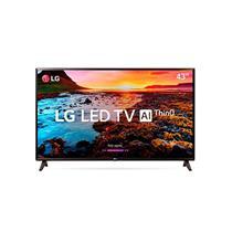 "Smart TV 43"" LED Full HD LG 43LK5750PSA Entradas 2 HDMI 1 USB Webos 3.0 60Hz"