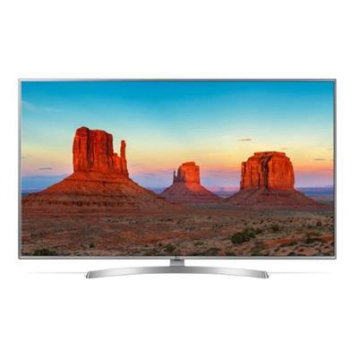 TV 55 LG UHD SMART WEBOS 55UK6540PSB