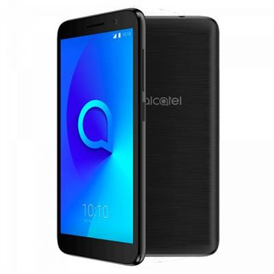 SMARTPHONE ALCATEL 1 5033J 8GB 2 CHIPS TELA 5,0 CAMERA 8MP/5MP ANDROID OREO 8,0 VERSÃO GO PRETO