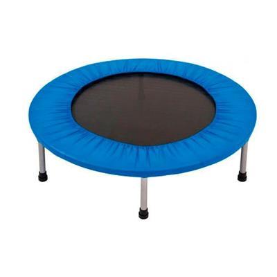 Trampolim para Jump Mor 40300005 Azul e Preto
