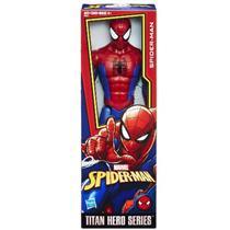 Boneco Marvel Homem Aranha Hasbro E0649 Plástico 30cm