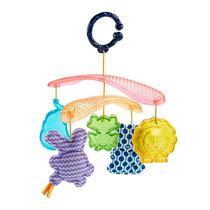 Móbile Meus Bichinhos de Pendurar Fisher Price Mattel DYW54