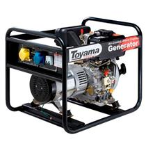 Gerador à Diesel Toyama TDG4000BB/251-005