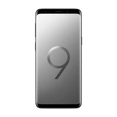 SMARTPHONE SAMSUNG GALAXY S9 G9600 128GB 2CHIPS CINZA