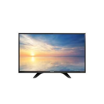 TV Panasonic 32'' LED HD 32F400 1 USB 2 HDMI Preto