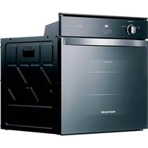 FORNO GAS BRASTEMP BRM44HKANA 375L IN 220V