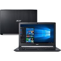 NOTEBOOK ACER A515-51G-C97B 8GB i5-8250U PRETO