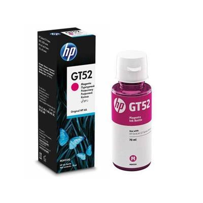 Cartucho para Impressora HP GT52 Tinta Magenta