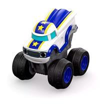 Carro Blazer Tuebo Mattel CGK22 Plástico Cores e Modelos Variados