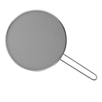 Tela Anti Respingo para Fritura Mimo 4785 Tamanho Pequeno Inox